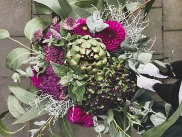 Blumenlieferservice in Eschweiler und Umgebung